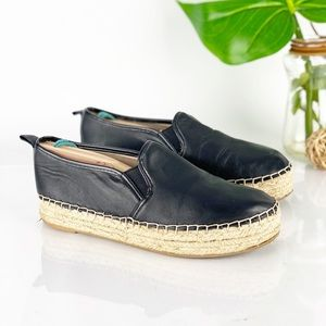 Sam Edelman Carrin Platform Slip On Espadrille
